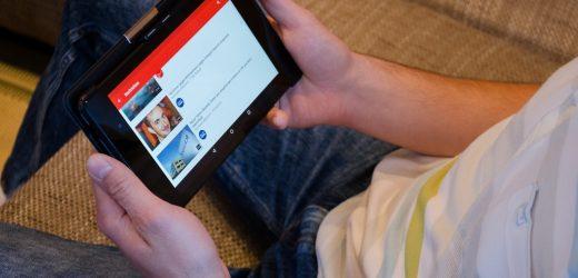 Comment gagner de l'argent avec Youtube?