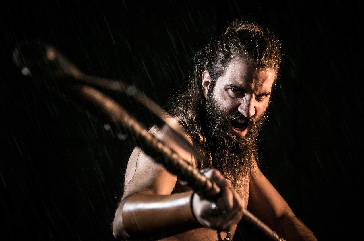 Comment choisir un collier viking homme ?