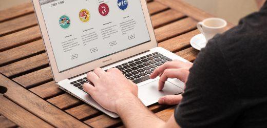 Confier son développement sur internet à une agence