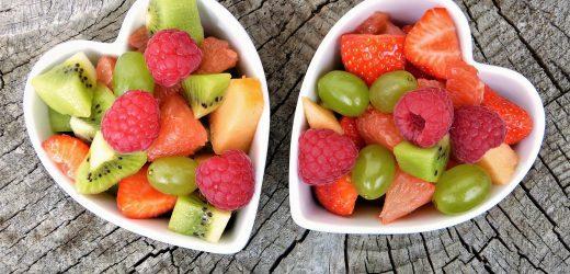 Pourquoi vous devriez consulter un diététicien en ligne